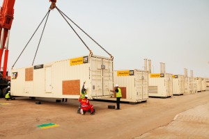 Altaaqa Global, rental diesel, temporary gas, power plant, electricity, generator, caterpillar, power stations